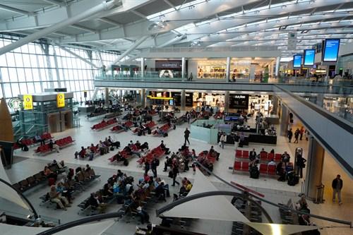 Airport Transfers to Gatwick
