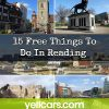 15 things to do in Reading UK